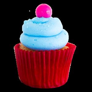 Chicle_cupcake
