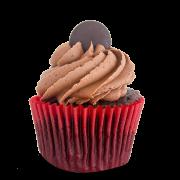 Chocolate-sin-gluten_Cupcake