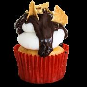 Drum-Stick_Cupcake