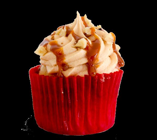 Manzana-Caramelo_Cupcake